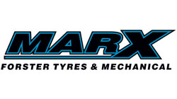 Marx Forster Tyres & Mechanical