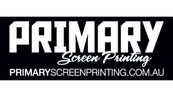 Primary Screen Printing