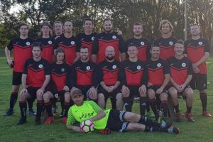 GLUFC All Ages / Over 35's
