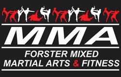 Forster MMA