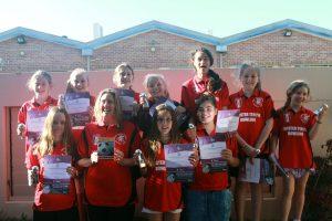 GLUFC Juniors