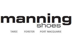 Manning Shoes